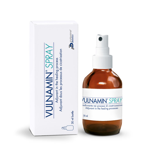 VULNAMIN Spray
